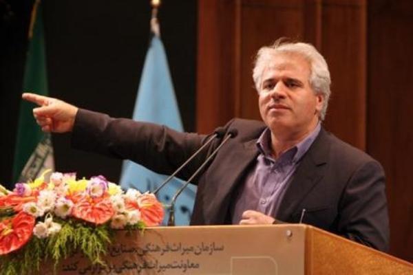 ایران در پروندههای فرهنگی هیچوقت دنبال لابی سیاسی نبوده است