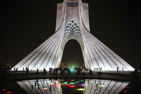 روزی برای راهنماها/پیشنهادی برای تهرانگردی شهردار روی ویلچر