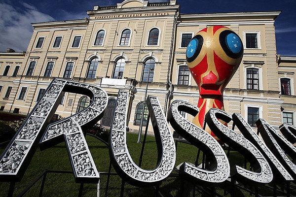 رشد صنعت گردشگری روسیه در گرو المپیک و جام جهانی