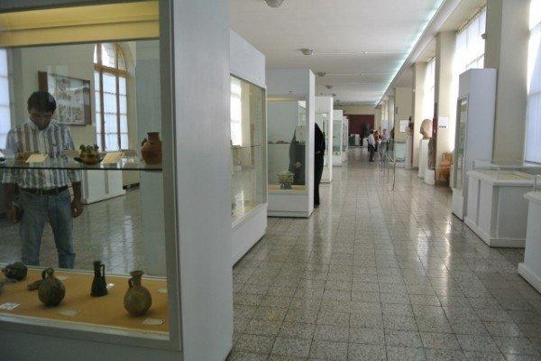 بازخوانی اواخر دوره هخامنشی در موزه ملی ایران