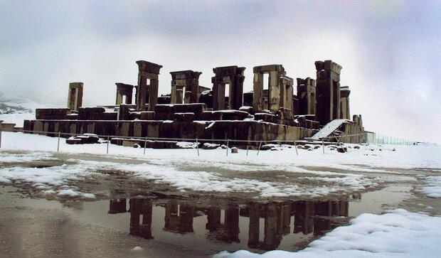 ترامپ ذره ای میراث فرهنگی ایران را نمیشناخت