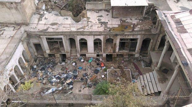 سرسپردگی سیاست سازمان میراث فرهنگی در برابر تخریب خانههای تاریخی