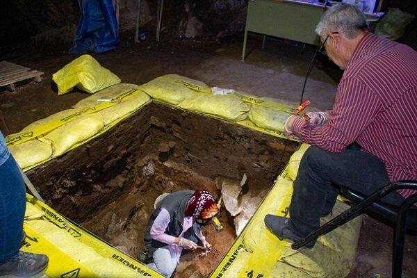 فعالیتهای باستانشناسی با توجه به اولویتهای مناطق انجام شود