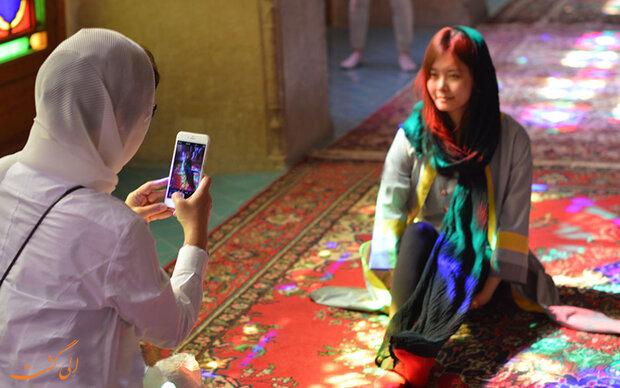زمان حضور چینیها در ایران بدون ویزا افزایش پیدا کرد