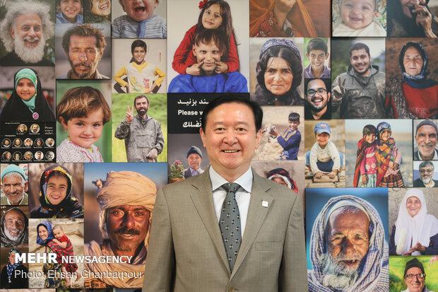 سفر ۱۰۰ هزار ایرانی به چین /سفیر گردشگری ایران در چین می شوم