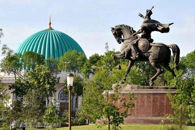 ازبکستان بیش از ۶ میلیون گردشگر دارد