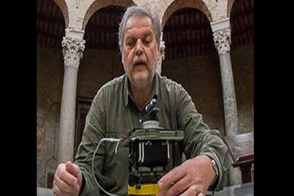 ایران از نگاه معمار معاصر ایتالیایی/۴۰ عکس از نمای فوقانی ۴۰میراث