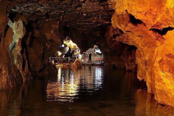 تاثیر عضویت غار علیصدر در WTO / مشاور در بهره برداری از غارها